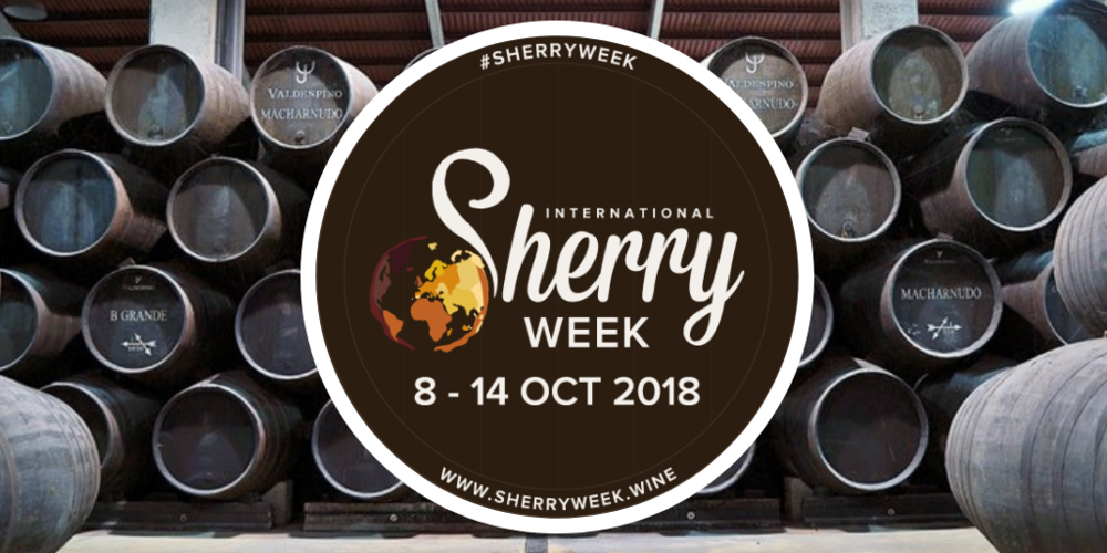 Celebrate sherry week at Fourth & Church with small plates and paired sherries
