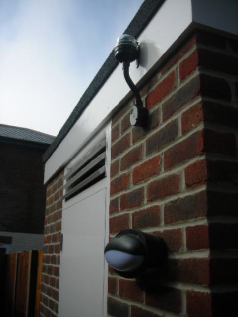 External lighting with daylight sensor.JPG