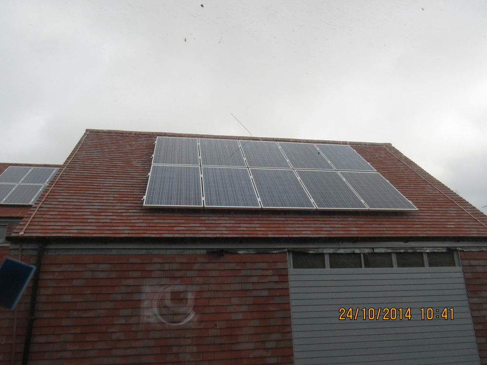 PV at Old Acre Road 1.JPG