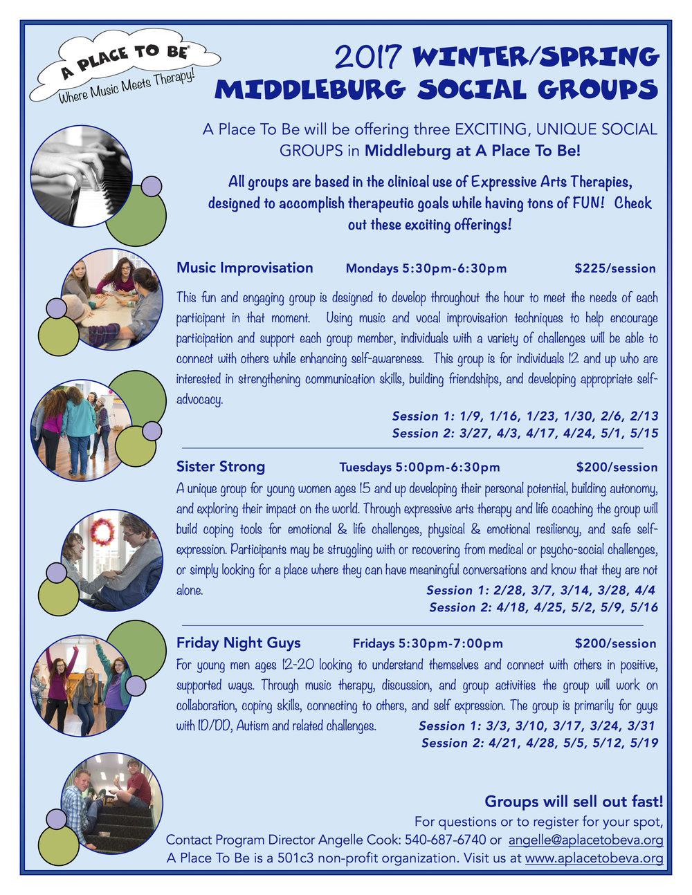 2017 Spring Middleburg Social Groups revised (1).jpg