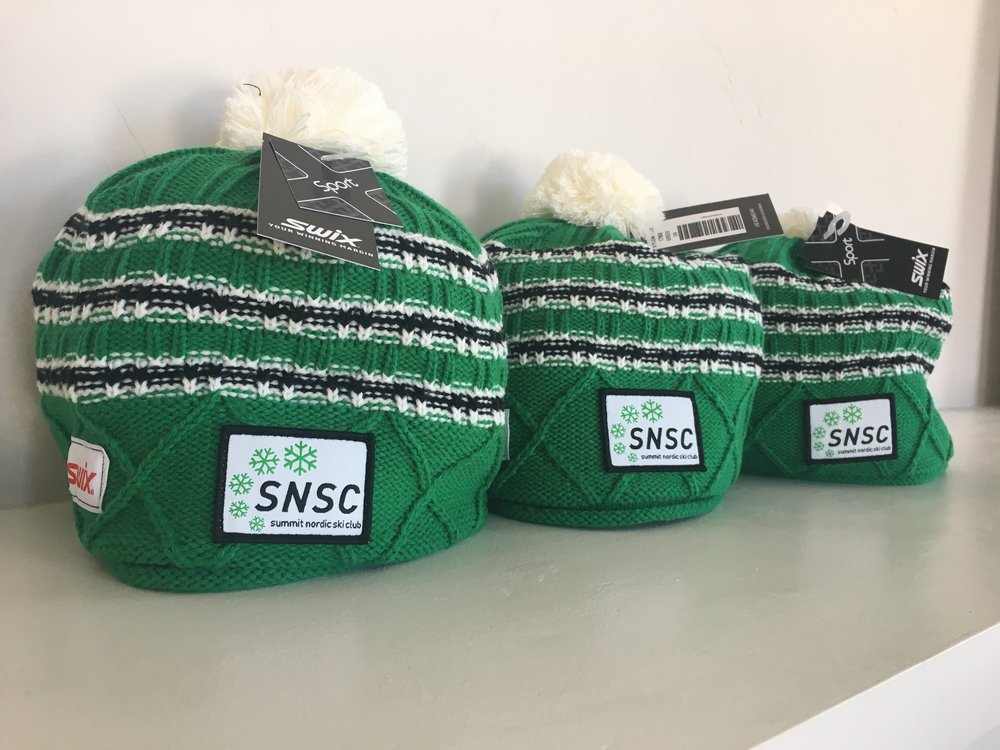 Custom SNSC Hats - Great for kids, parents and friends!!
