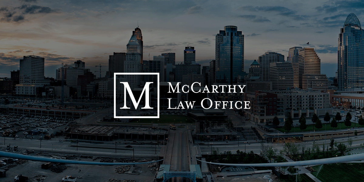 McCarthy Law Office-Cincinnati, Ohio