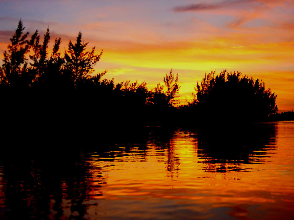 158 bimini, bahamas sunset.JPG