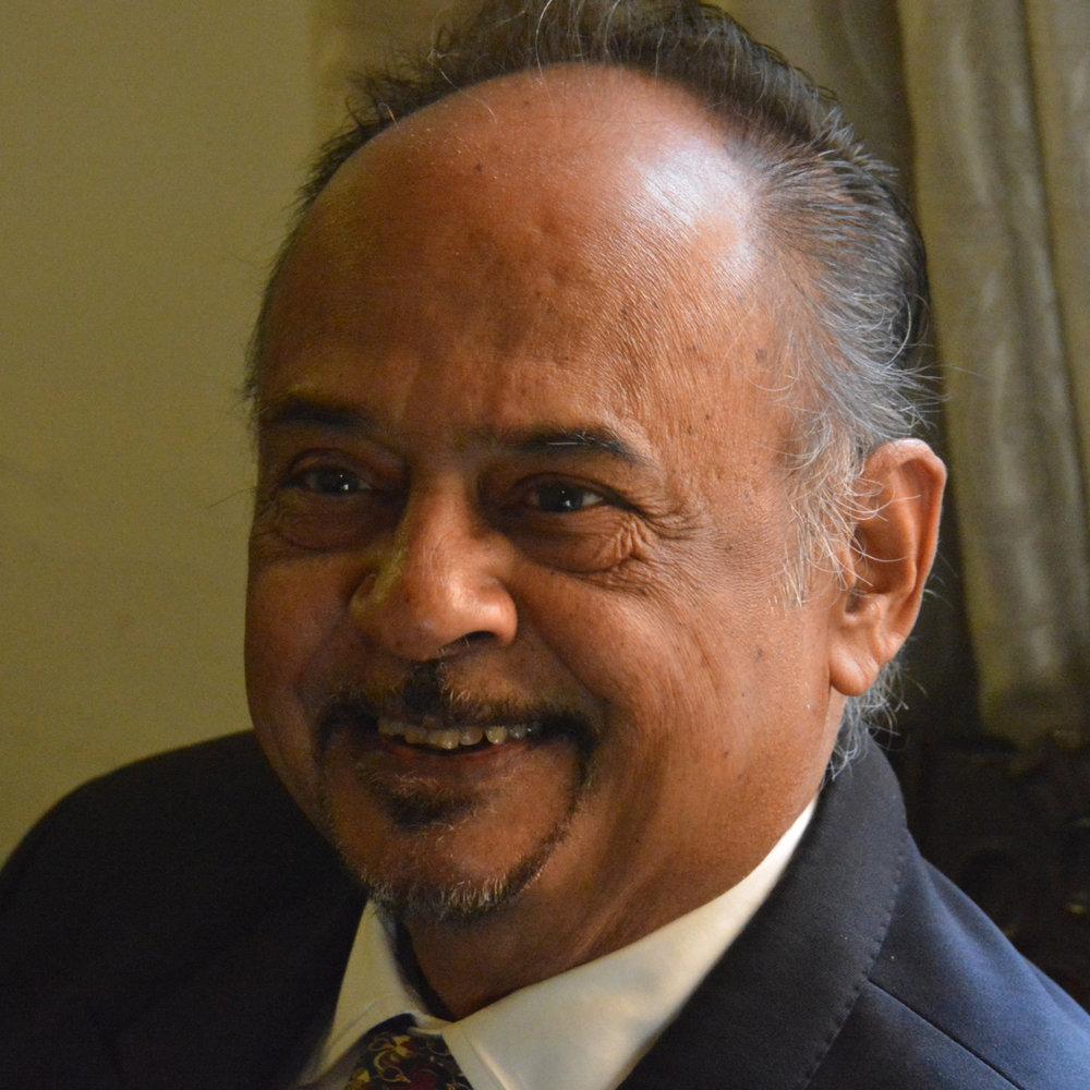 Prof. Nishikant Mukerji