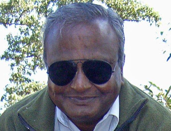 Anand Bhau Jagdale