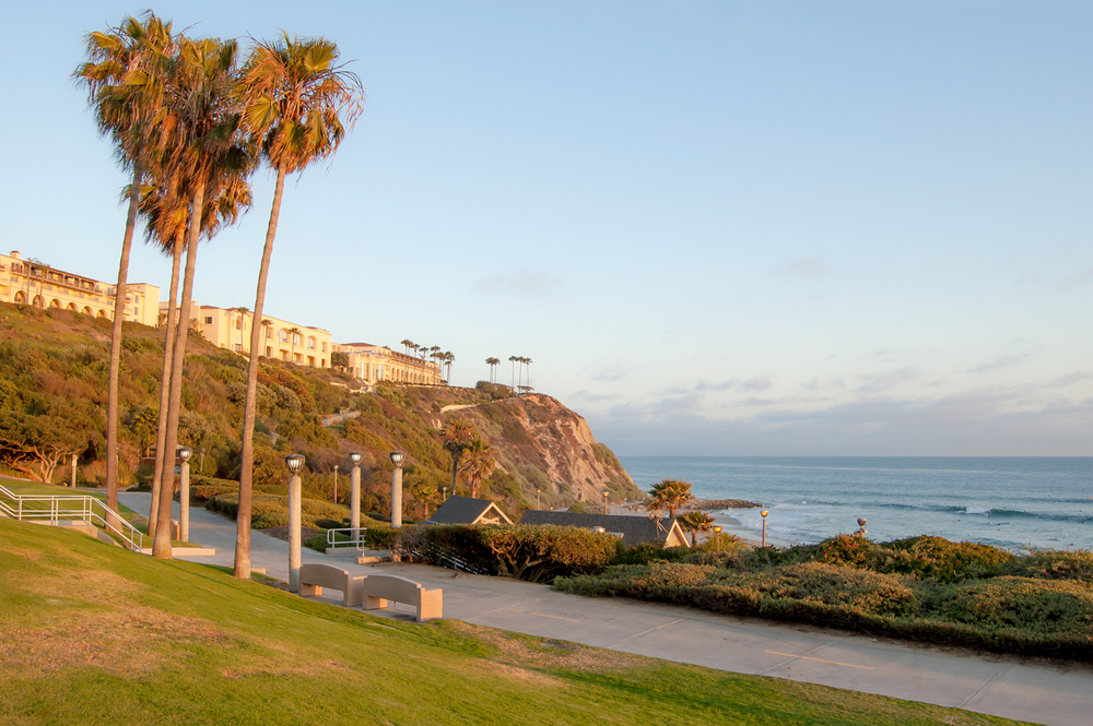 Dana Point Stock Photo DP0005