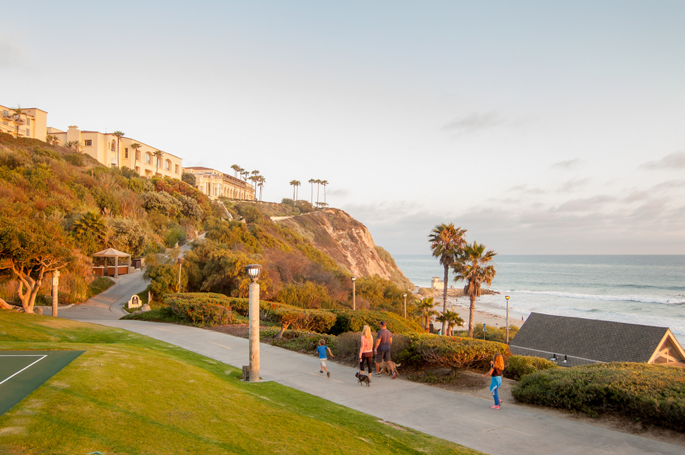 Dana Point Stock Photo DP0007
