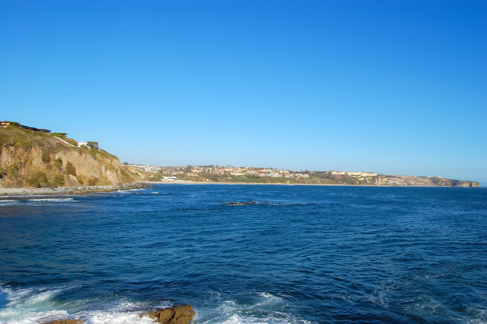 Dana Point Stock Photo DP0012