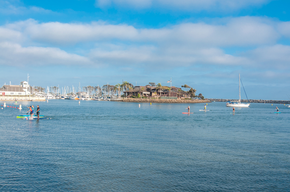 Dana Point Stock Photo DP0019