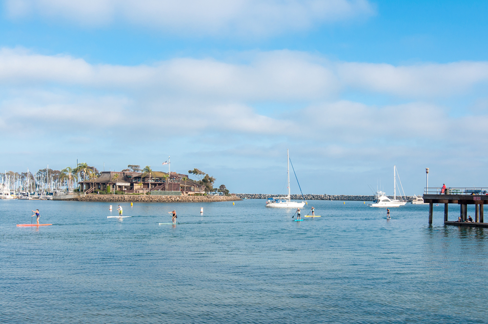 Dana Point Stock Photo DP0020