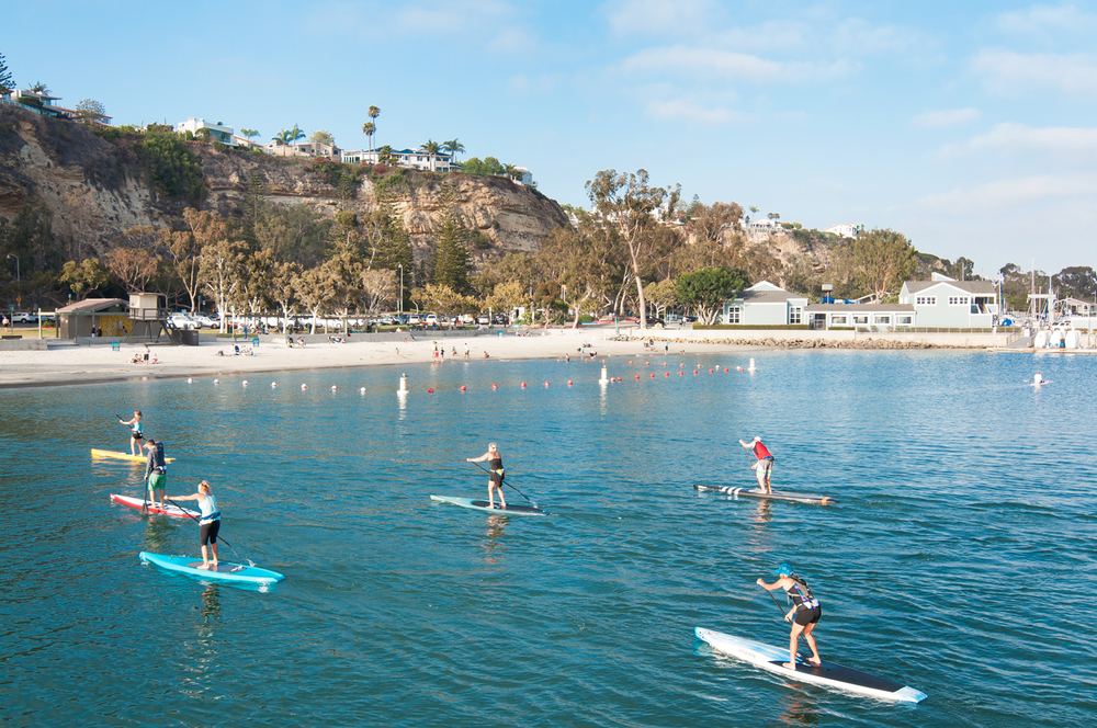 Dana Point Stock Photo DP0027