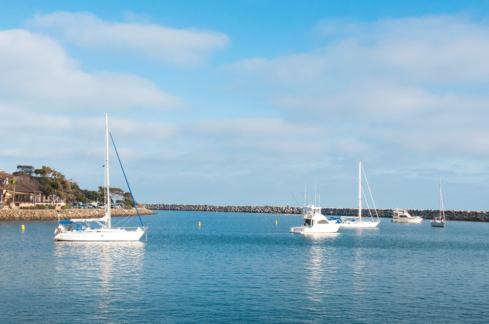 Dana Point Stock Photo DP0028