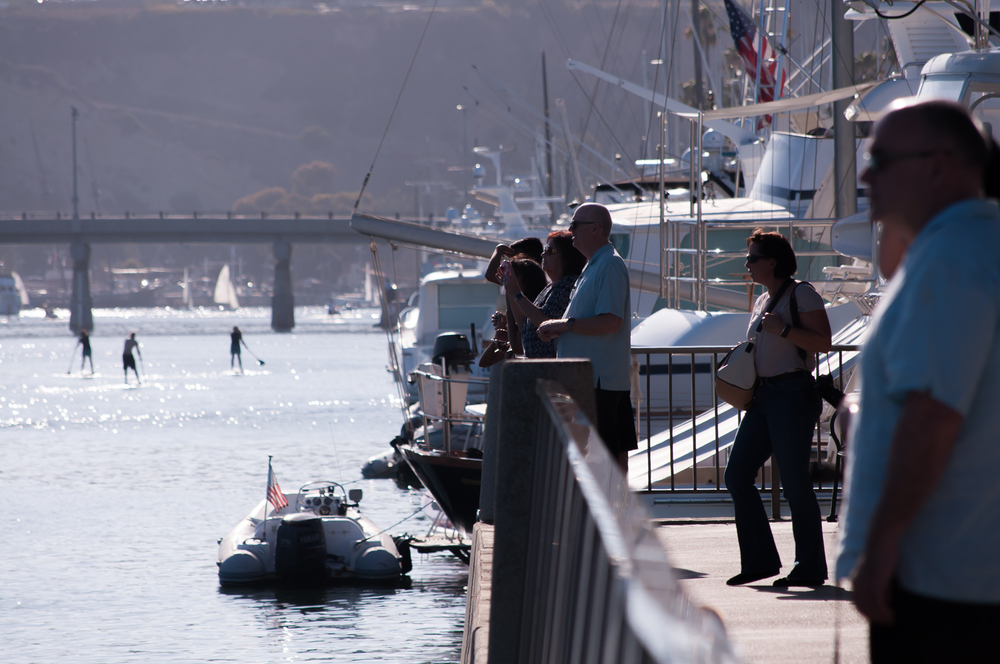 Dana Point Stock Photo DP0044