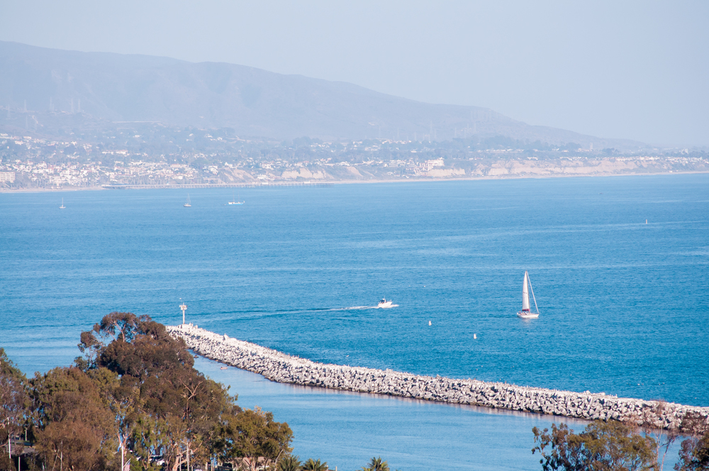 Dana Point Stock Photo DP0059