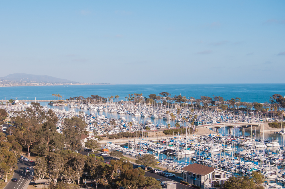 Dana Point Stock Photo DP0062