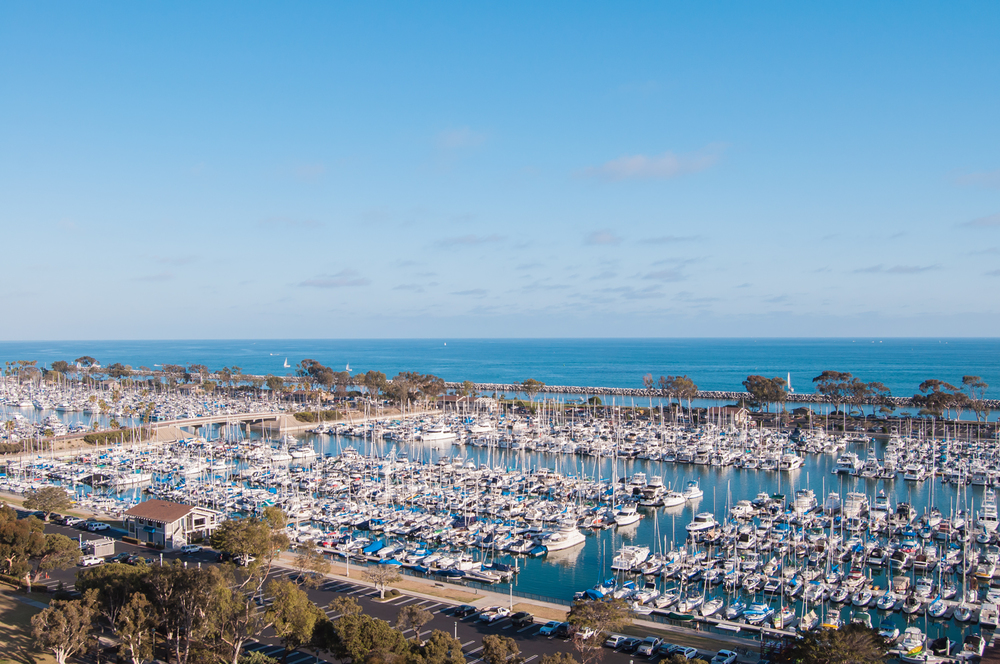 Dana Point Stock Photo DP0065