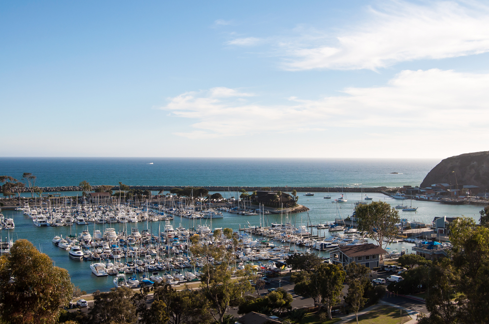 Dana Point Stock Photo DP0067