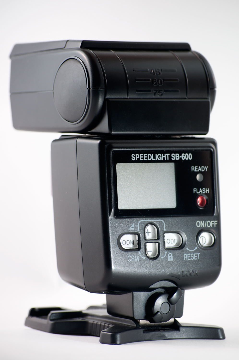I used to own quite a few Nikon speedlights. I sold every last one of them when the first flash unit with a built in trigger (YN 560iii) appeared on the scene.