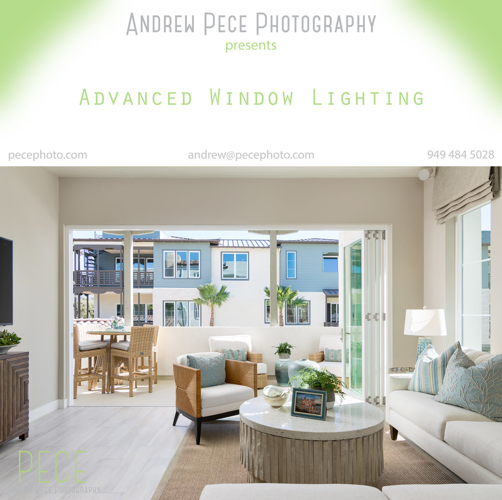 3. Quite simply, you get better clients when you produce better images. In this course, I cover in depth a multitude of window lighting techniques to inspire your lighting and take your work to the next level.