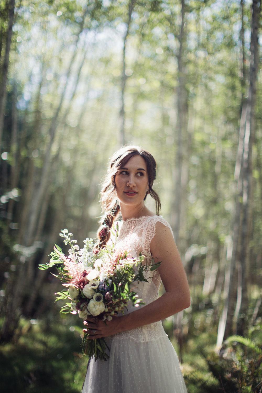 Mayne Island Wedding