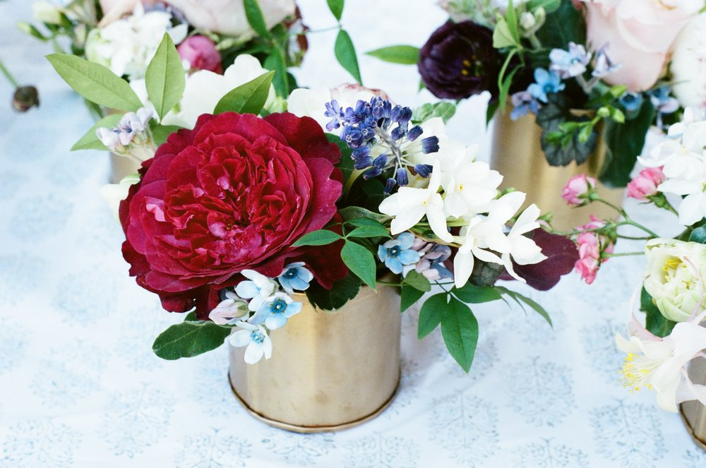 example: Small Arrangement