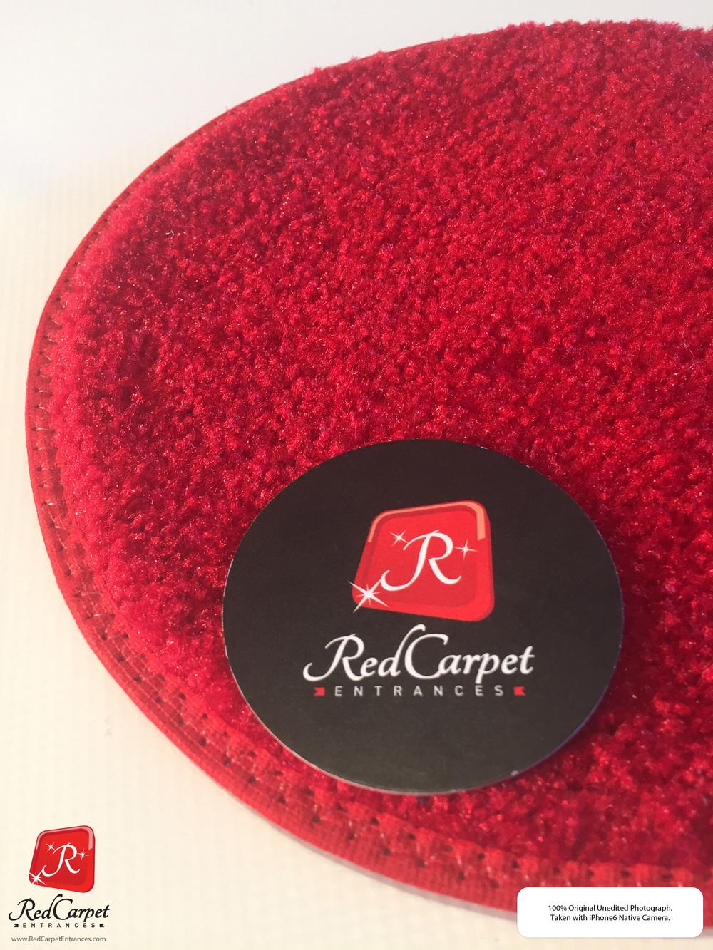 Plush Event Carpet