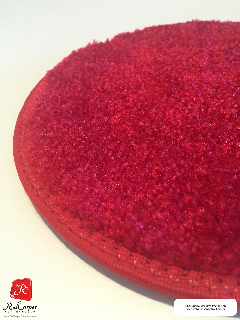 Red Carpet Event Rugs