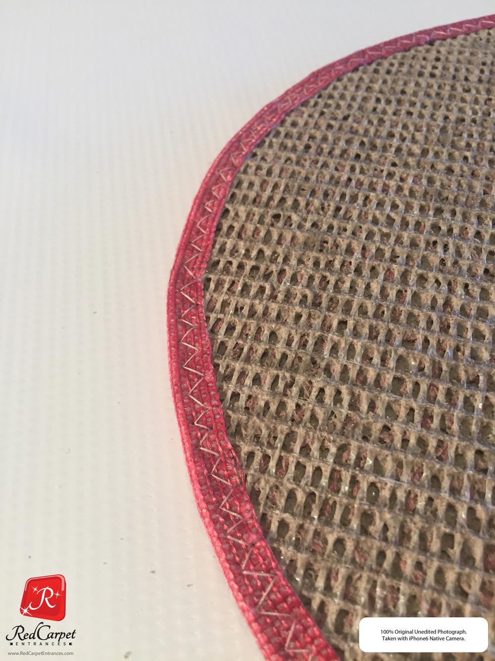 Hot Pink Carpet Runner Rug