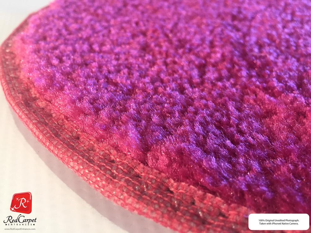 Hot Pink Runner Carpets