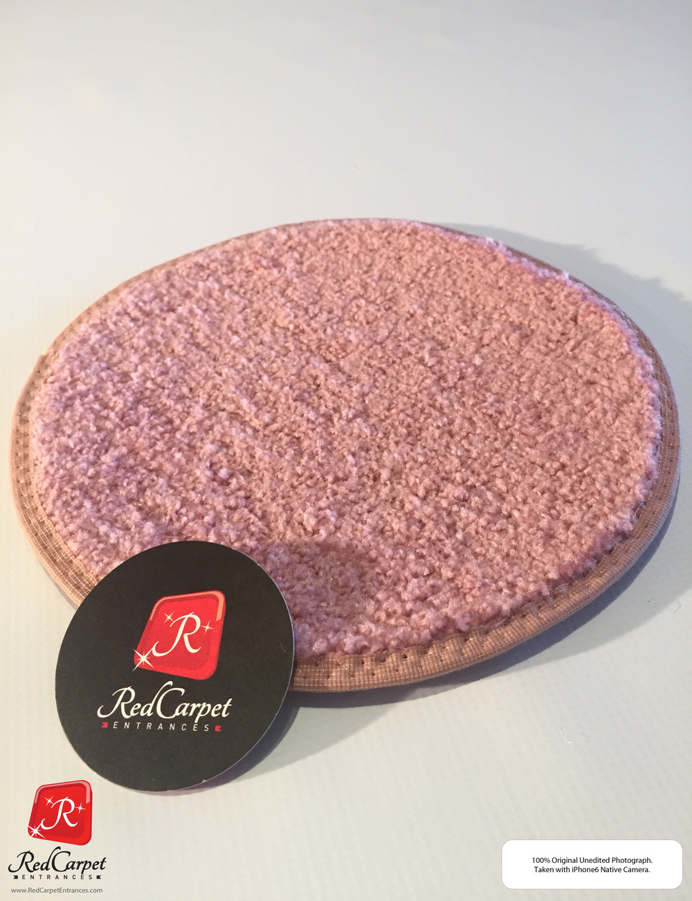 Pink Event Carpets
