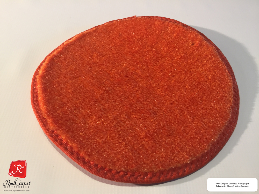Orange Carpets and Rugs