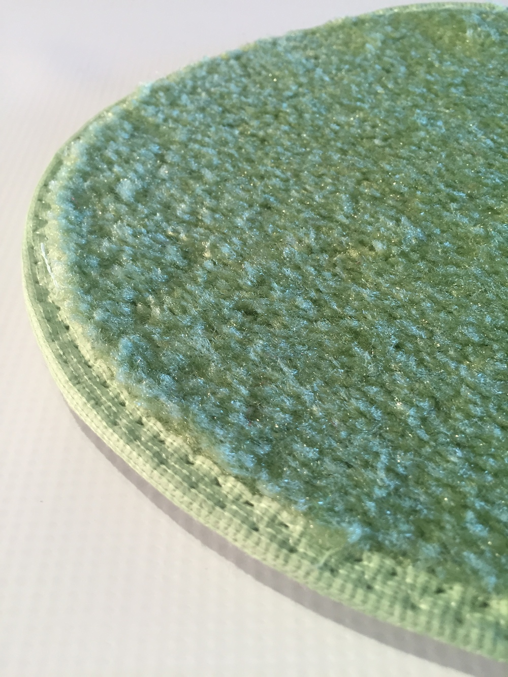 Light Green Carpet Runners