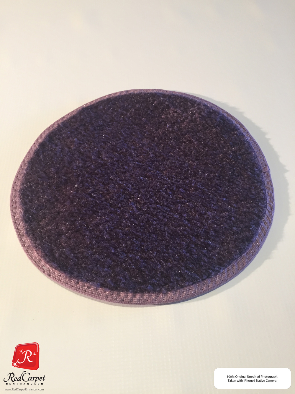 Purple Rug Runners