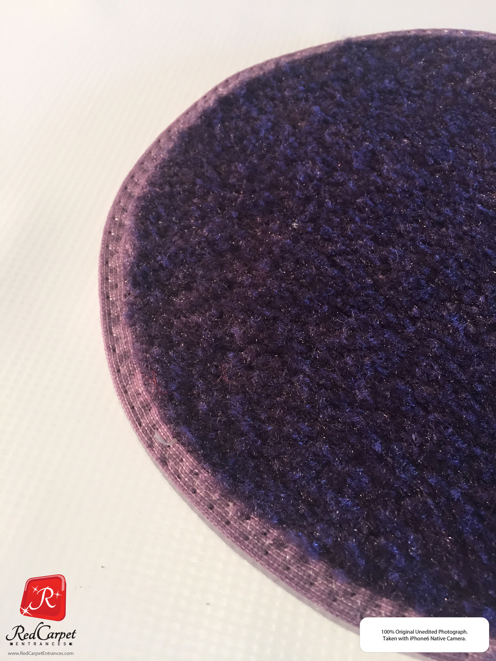 Purple Event Rugs