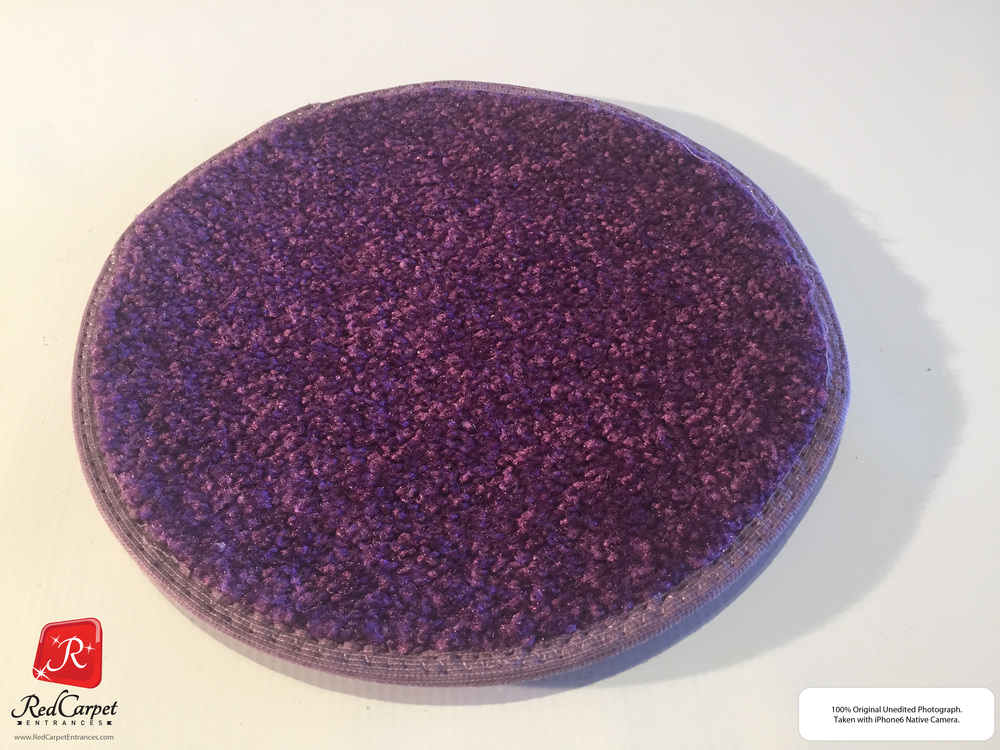 Event Rug Royal Purple