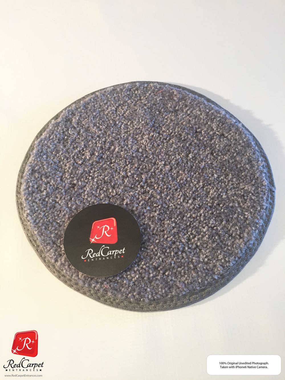 Event Rug Gray