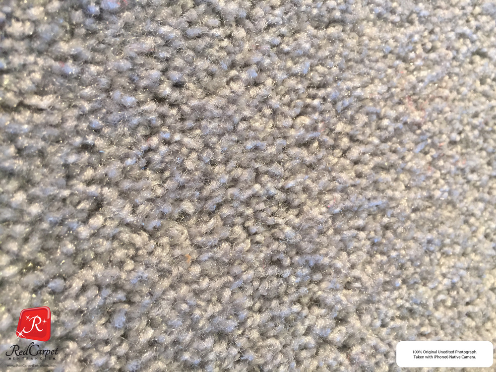 Light Gray Event Carpets