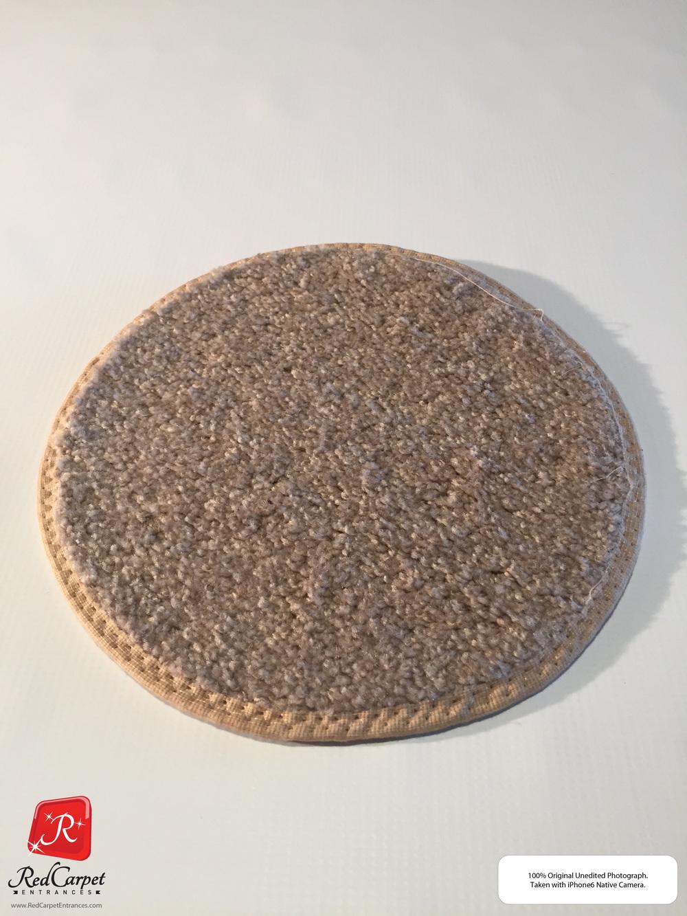 Almond Carpet Runner