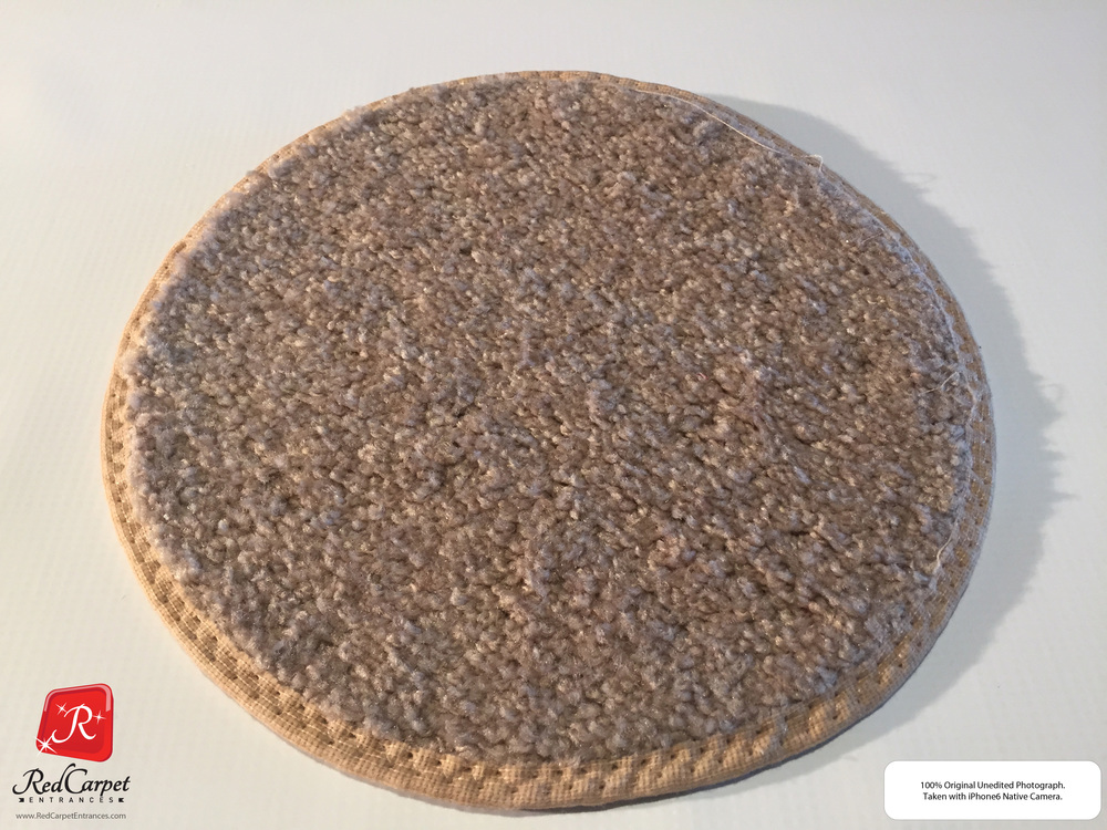 Almond Event Carpet