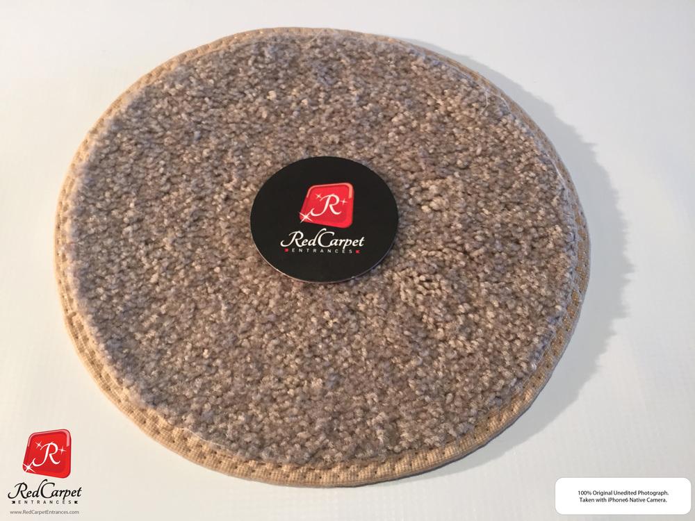 Tan Carpet Runner