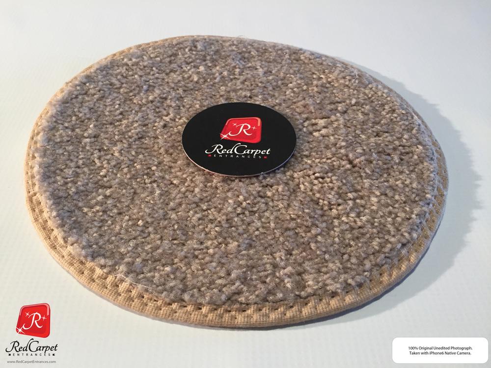 Event Carpet Tan