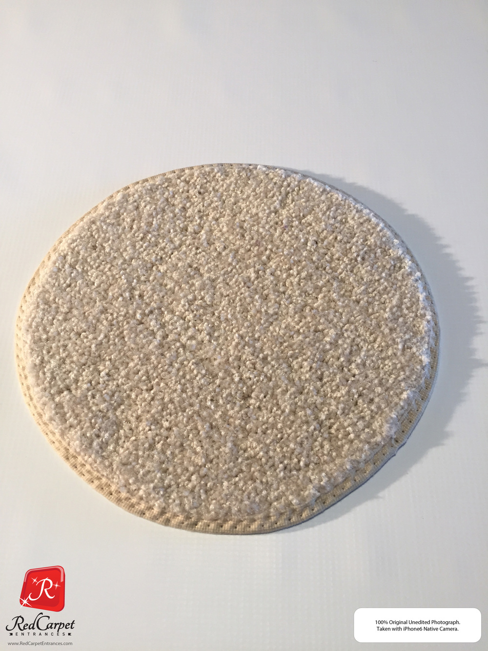 Cream Event Carpets