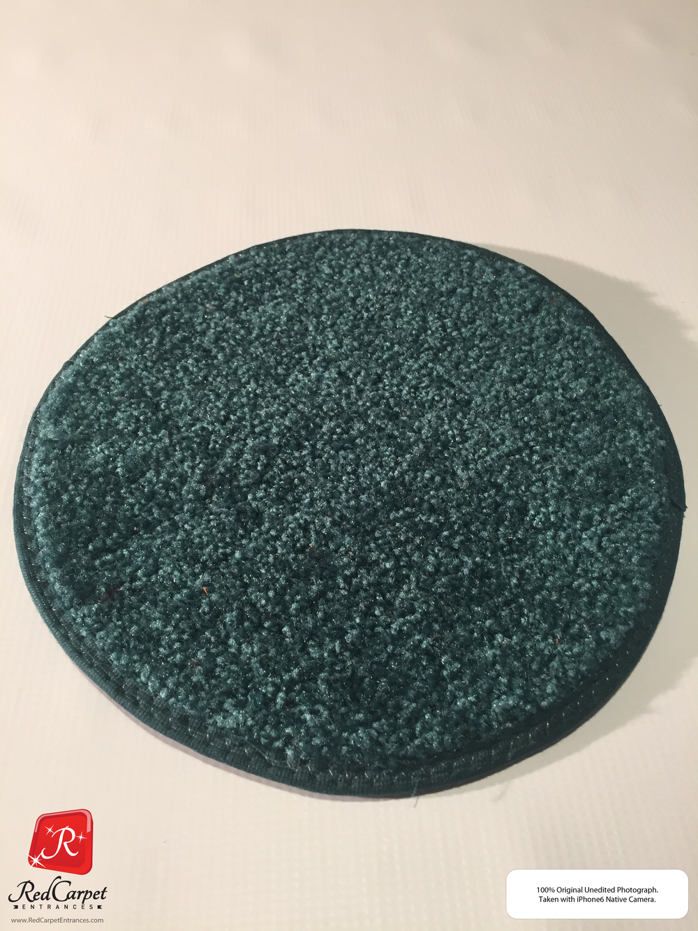Teal Event Carpet