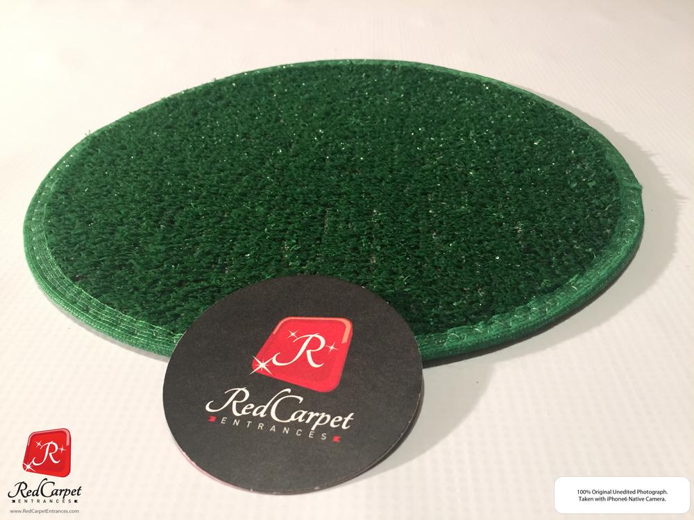 Decorative Grass - Green