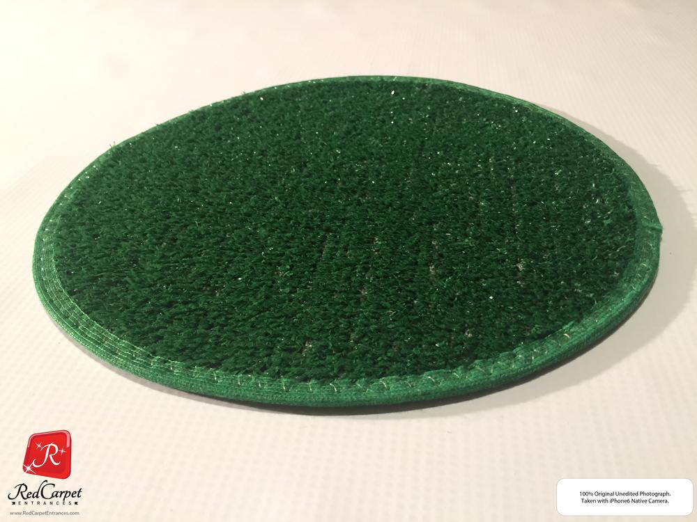 Green Astroturf