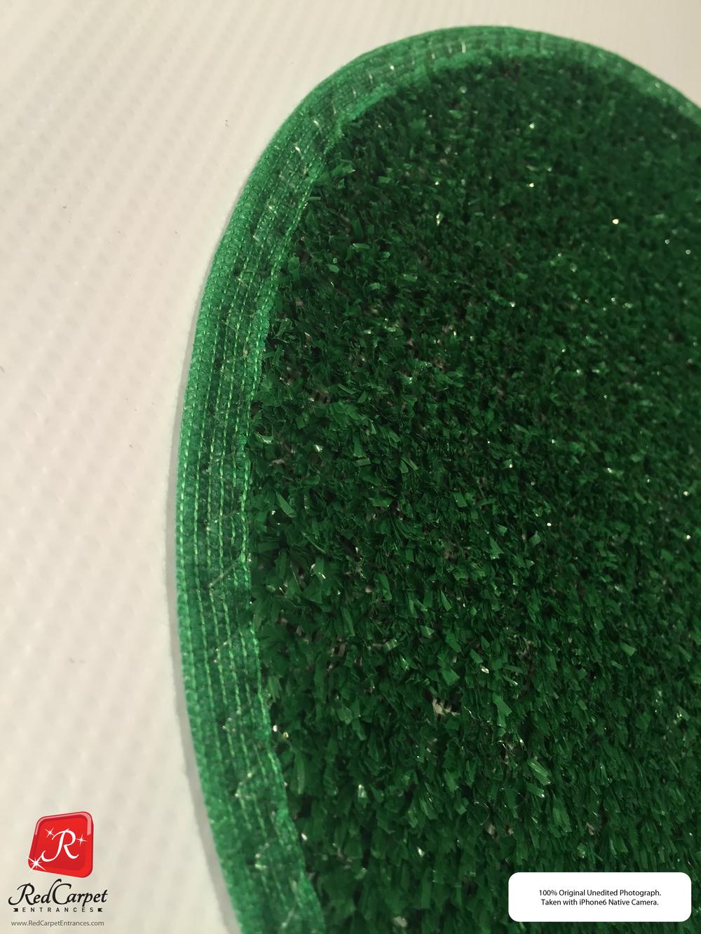 Green Decorative Grass