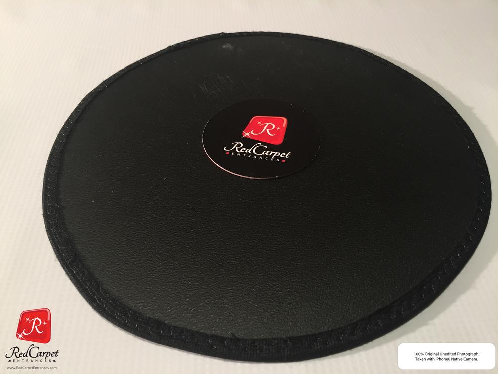 Tradeshow Floor Vinyl