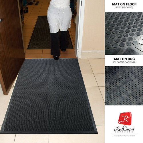Walk Off Mat — Red Carpet Runner & Backdrop Distributor