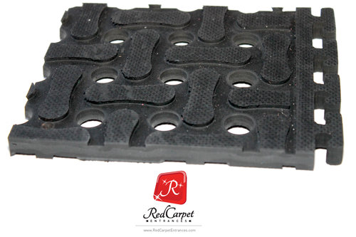 Rubber Floor Mat Tiles Red Carpet Runners Step And Repeat