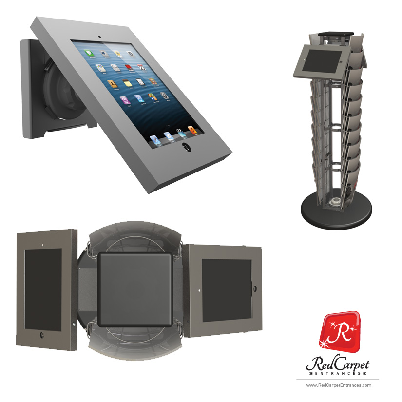 iPad / Tablet Mount